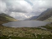 a beautiful lake at 11000ft ht: by ahmedwjz, Views[60]