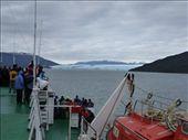 Alle bestaunen den Gletscher Pioux XI: by aj, Views[282]