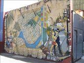 Mural Boca: by alainc, Views[218]
