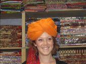 Gabrielle en turban: by alainc, Views[267]