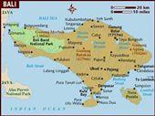 Carte de Bali: by alainc, Views[2081]