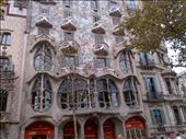 Maison Gaudi: by alainc, Views[176]