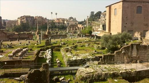 Piu di Roma