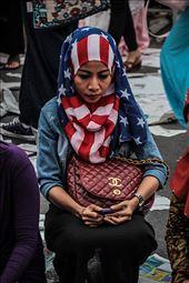 Young Woman praying: by albertocanocchi, Views[74]