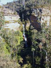 the blue mountains a beautiful but yet rugged place: by alex_shapland, Views[148]