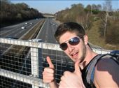 We made it to the M3 - AT LAST!: by alex_ward, Views[212]