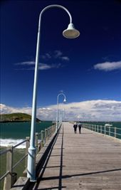 Coffs Harbour Jetty: by alexanders, Views[183]
