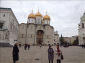 Moscow Kremlin: by alexhodge, Views[65]