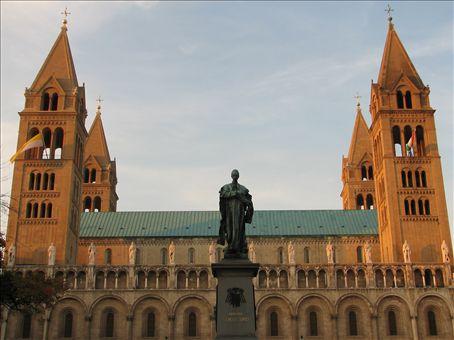 St Peters Basilca