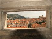 View of Stari Grad the walls: by all_powered_up, Views[477]