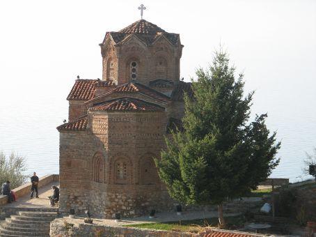 Church of St John Theologian at Kaneo!