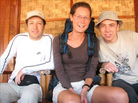 Manfred Liz and Me!