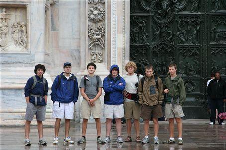 Milan´s Duomo
