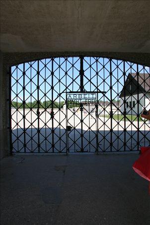 Dachau´s Gate