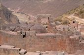 Sun temple in Sacred Valley: by alleen, Views[157]