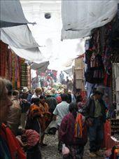 market in Chichi: by alleen, Views[66]