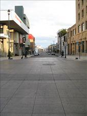 Street looking down toward the Straights of Magellan.: by alleen, Views[206]