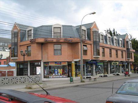 Hotel del Fuego in Punta Arenas