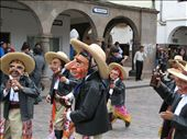 new year celebrations in cusco, peru: by alleen, Views[184]