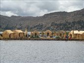 Uros Islands: by alleen, Views[147]