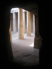 In the depths of a tomb... : by allwelcome, Views[679]