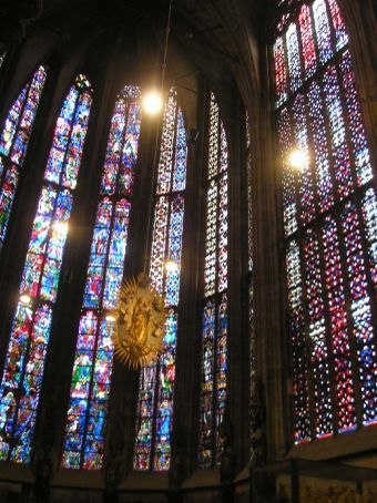 Aachen Cathedral - !!