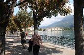 The Esplanade of Lugano: by almost_italian, Views[304]
