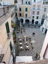Atrani Piazza: by almost_italian, Views[229]