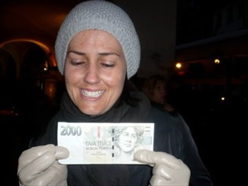 2000 note