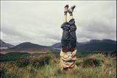Upside DownHill: by alon, Views[177]