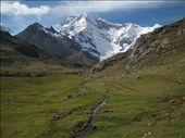 Apu Ausangate on day 2: by alpiner84, Views[382]