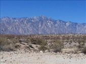 A view of Picacho del Diablo from the eastern side - can't wait to climb it!: by alpiner84, Views[987]