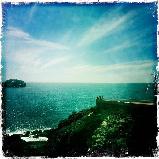 Out of sequence, Mazatlan coast again.