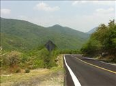 The road to Oaxaca. : by alpiner84, Views[309]