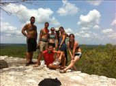 Looking good on top of the center of the Mayan world!: by alpiner84, Views[375]