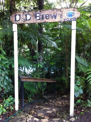 D&D Brewery!
