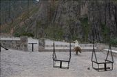 Empty quiet playground, rain is almost here.: by alwaysland, Views[145]