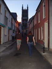 Kate´s dad gave us the most amazing personalized tour of Cork.: by alysandjess, Views[291]