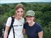 The sweaty but happy travelers.: by alyssa_schwartz, Views[412]