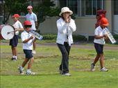 Togawa sensei coaches the 4th graders: by alyssa_schwartz, Views[449]