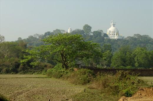 1.Dhauli hills historically an important place near Bhubaneswar.