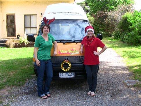 Van-Tastic Tasmania