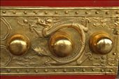 Red and gold doors: by amcommins, Views[428]