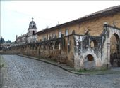 The slightly dilapidated streets in Patzcuaro: by amil_patel, Views[300]