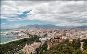 The Mediterranean Spanish city Malaga is a like a book of history where you can find footprints of Greeks, Romans, Arabs and French. Warm weather, sandy beaches, tapas bars, flamenco all makes it a perfect tourist destination.: by amirkamran, Views[185]