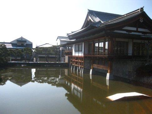 Zenko-ji grounds, Nagano