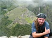 Wayna Picchu and that great view: by amyaaron, Views[155]