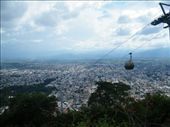 Up the Gondola and superb views over Salta: by amyaaron, Views[681]