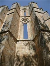 church ruins: by amyjane, Views[44]