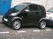 cuteeee smart car: by anabobana, Views[241]